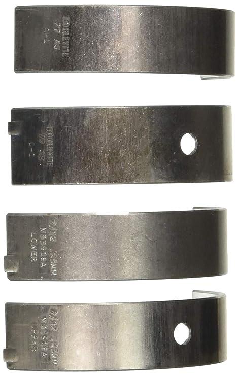 Clevite MS-2244A-.25MM Engine Crankshaft Main Bearing Set