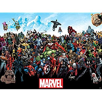 Marvel and DC Superheroes Lunch Atop A Skyscraper -Breakfast Of Champions T-Shirt UinOdw