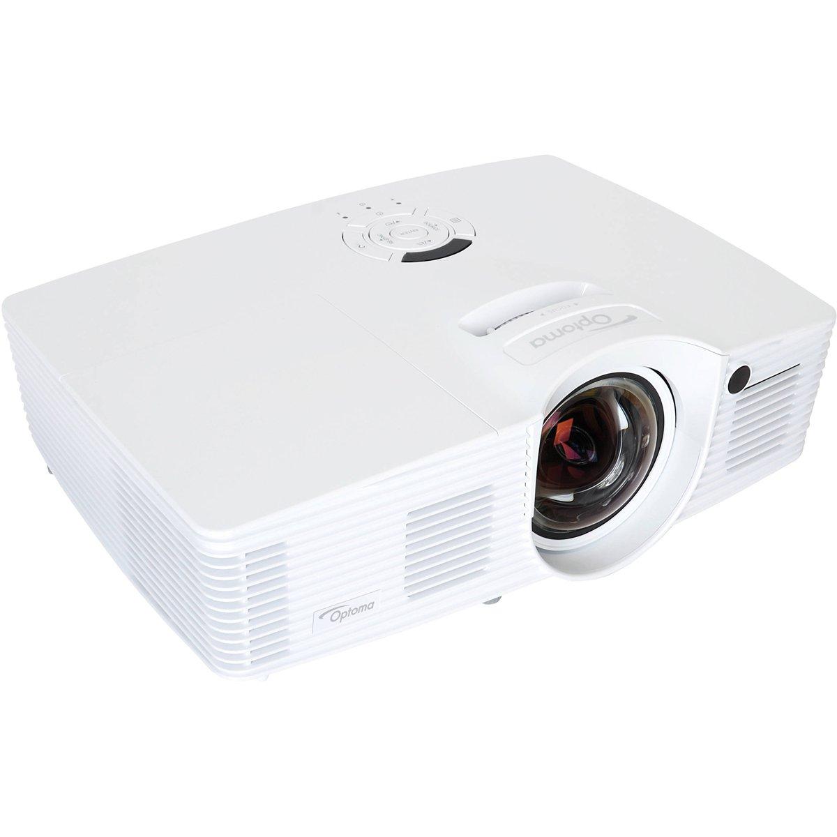 Optoma GT1080Darbee Lumens Gaming Projector Image 2