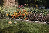 Suncast Border Stone Edging 10 ' Stone