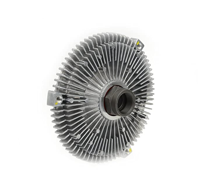 Visco embrague enfriador Ventilador Ventilador para 3 E46 E39 E36 de bj. 1997 - 2006; 5 E39 AB bj. 1997 - 2004: Amazon.es: Coche y moto
