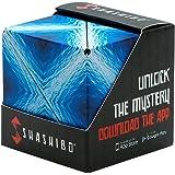 Shashibo - Cubo que cambia de forma, juego para la ansiedad con 36 imanes de tierras raras, premiado y patentado…