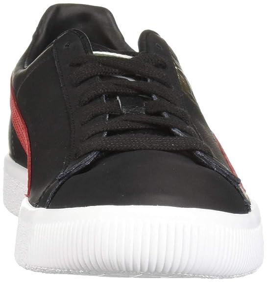 cccef9fb PUMA Men's Clyde Core Sneaker