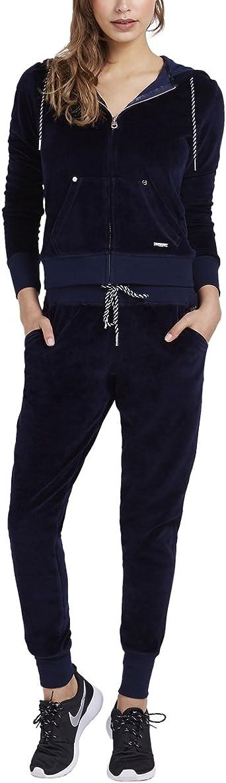 Lipsy Mujer Pantalones Deportivos De Chándal para Jogging Puño ...
