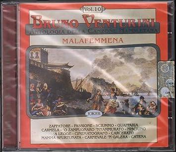 Amazon.com: Malafemmena: Music
