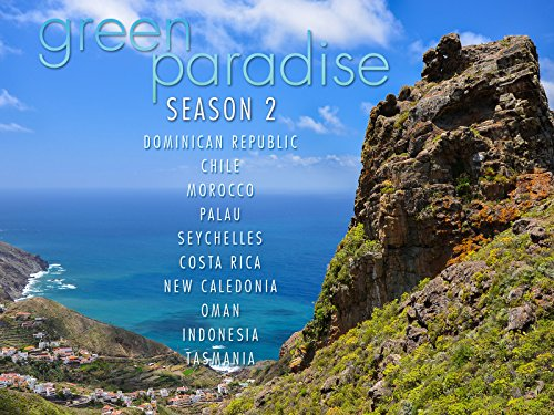 Green Paradise on Amazon Prime Video UK