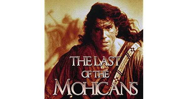 Amazon.com: The Last of the Mohicans (Theme from