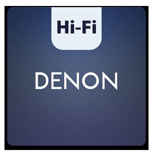 denon remote app - 8
