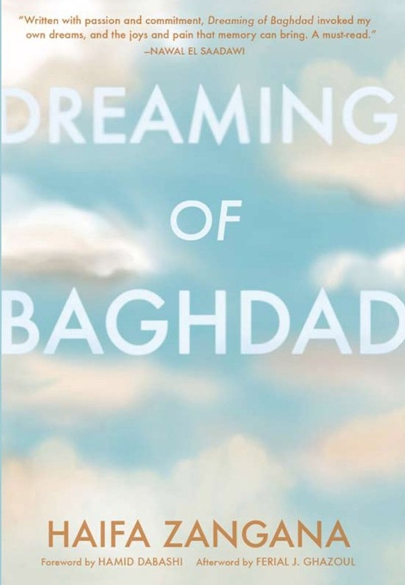 Dreaming of Baghdad (Women Writing the Middle East)