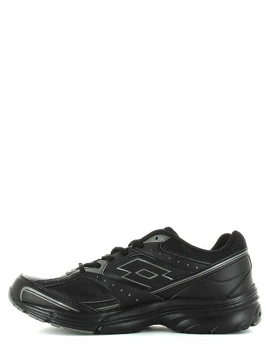 Lotto R2957 Chaussures sports Man Noir 40 jZXwUeVvjC