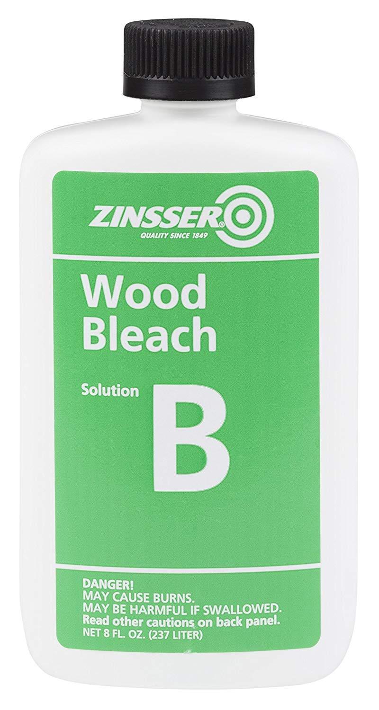Zinsser 300451 Wood Bleach (4-(Pack)) by Zinsser (Image #3)