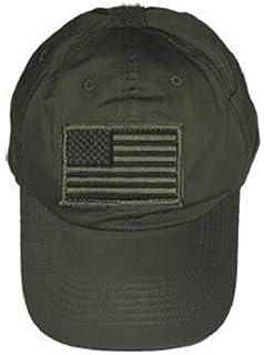 7a4761dc207 Amazon.com  9362 Special Forces Tactical Hat Khaki  Sports   Outdoors