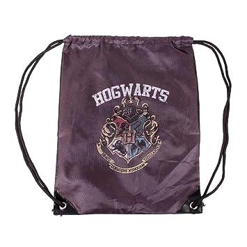 Harry Potter Sling Bag - Bolsa de Deporte Unisex, diseño con ...
