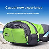 Belly Waist Bum Bag Outdoor Sports travelCasual