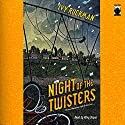Night of the Twisters: The Most Dangerous Night of Their Lives... Audiobook by Ivy Ruckman Narrated by Riley Duggan