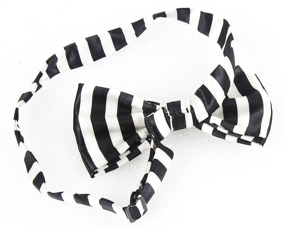 Cosanter Gentleman Tie Butterfly Tie Fliege Schleife Reglable Hochzeit Abend Business Farbe mehrfarbig