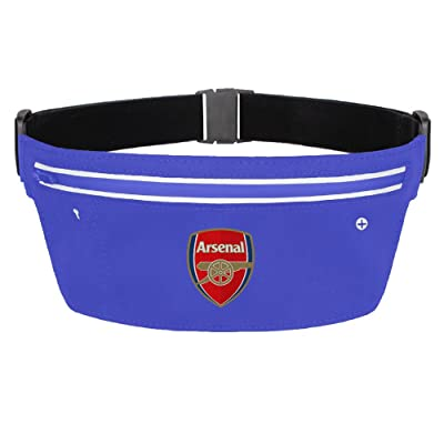 AAA BAG Arsenal Waist Pack RoyalBlue