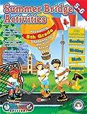 Summer Bridge Activities, Grades 5 - 6, Julia Ann Hobbs and Carla Dawn Fisher, 188792342X