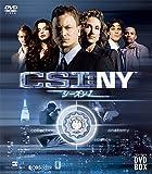 CSI:NY コンパクト DVD‐BOX シーズン1