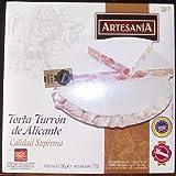 Torta Turrón Alicante Artesanía 200G