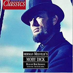 Moby Dick Audiobook