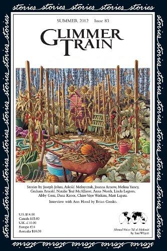 Glimmer Train Stories, #83 - Ann Linda Brown