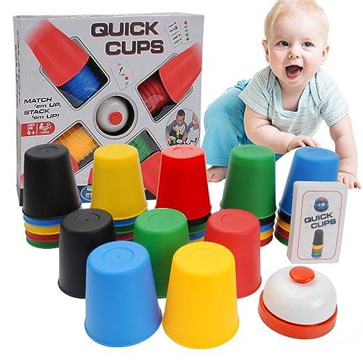 LCF GYGN Juguetes Infantiles educativos Juegos de Mesa Juegos de ...