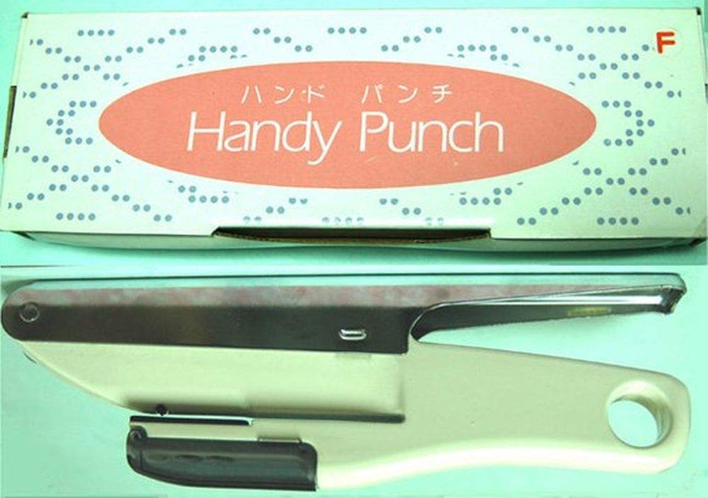 PM3F Handy Punch for Singer/Silver Reed Knitting Machine by SUNNY CHOI (Image #1)