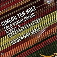 Solo Piano Music 1-5