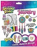 : Shrinky Dinks Jewelry