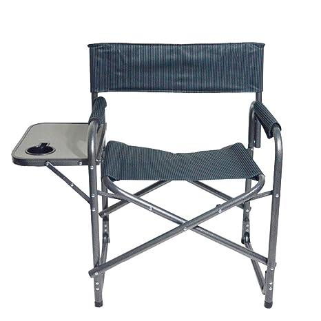 Silla De Camping PortáTil para Servicio Pesado con ...