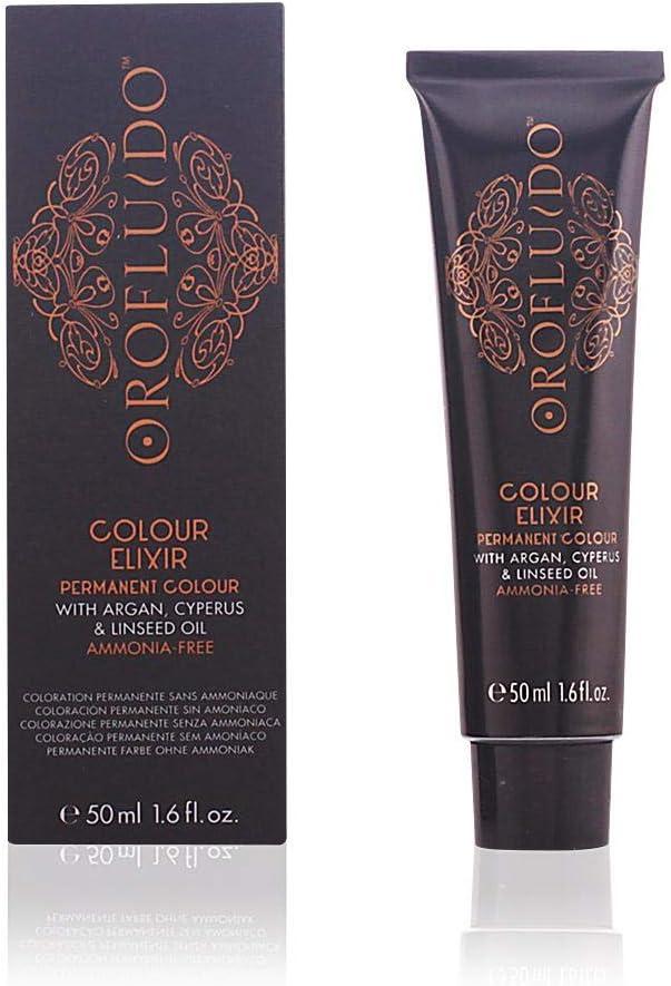 Orofluido Colour Elixir Tinte Permanente, Tono 5.35 Light ...