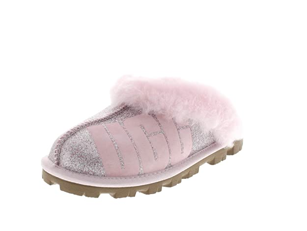 UGG - Coquette Sparkle 1098190 Seashell Pink  Amazon.co.uk  Shoes   Bags b75e81fe5
