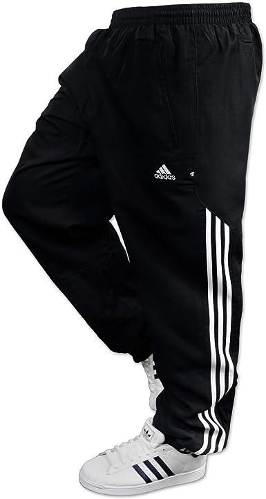 adidas tracksuit pants cuffed