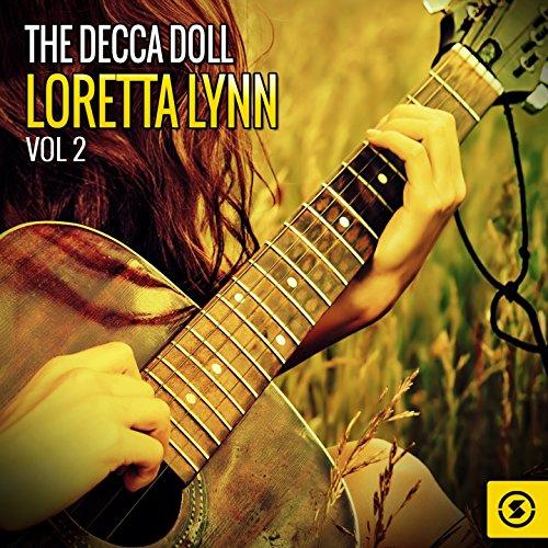 Loretta lynn doll