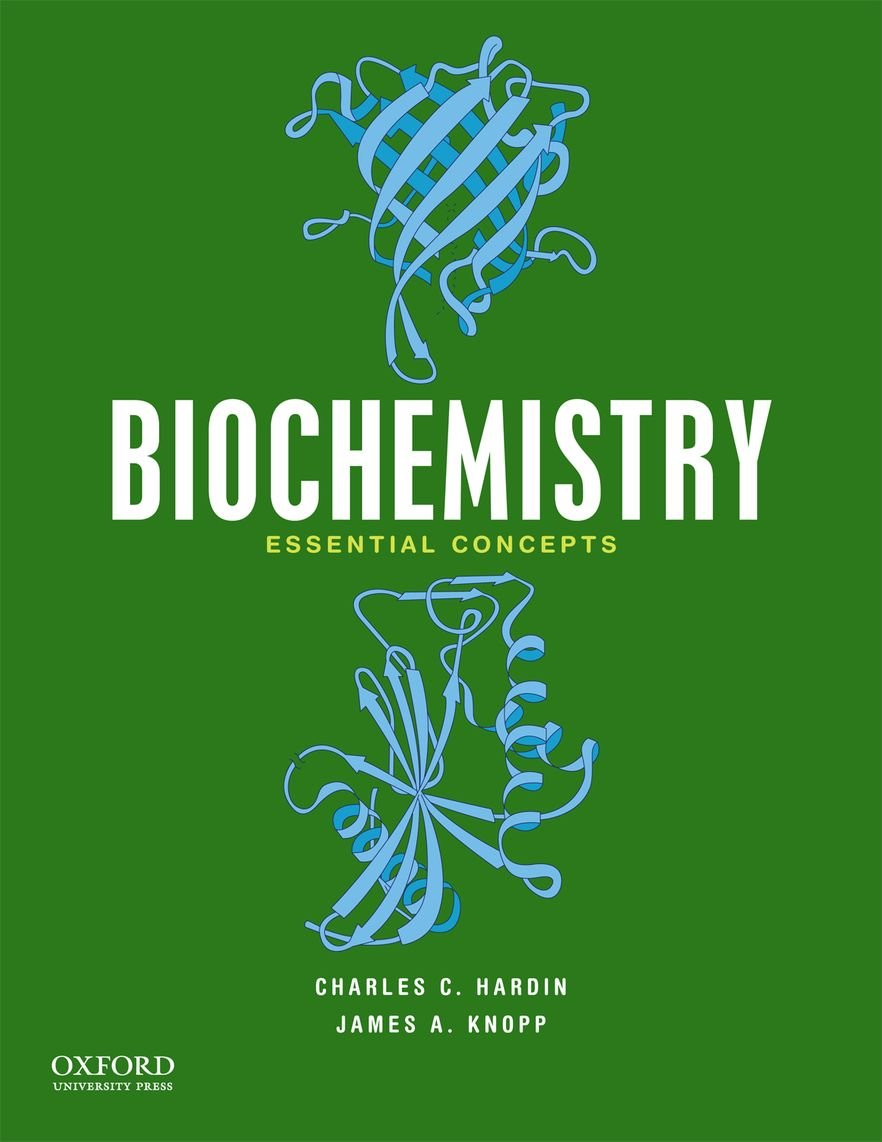 Biochemistry: Essential Concepts ebook