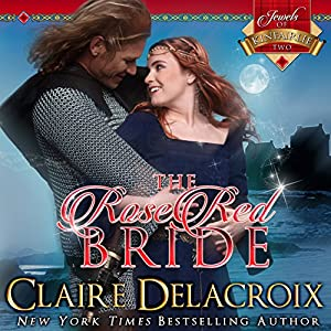 The Rose Red Bride Audiobook