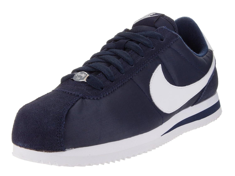 nike cortez mens. nike cortez basic nylon mens casual shoe 2