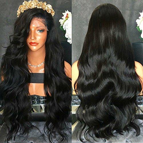 100% Human Hair Wigs - 7
