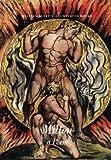 Milton, a Poem, William Blake, 0691001480