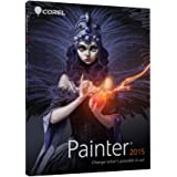 Corel Painter 2015 [Old Version]