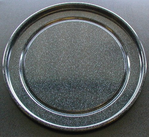 Sharp Microwave Convection Metal Turntable Plate Tray
