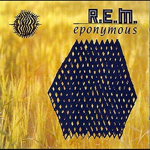 Eponymous [LP]