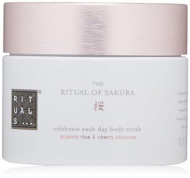 RITUALS Cosmetics Sakura Körperpeeling