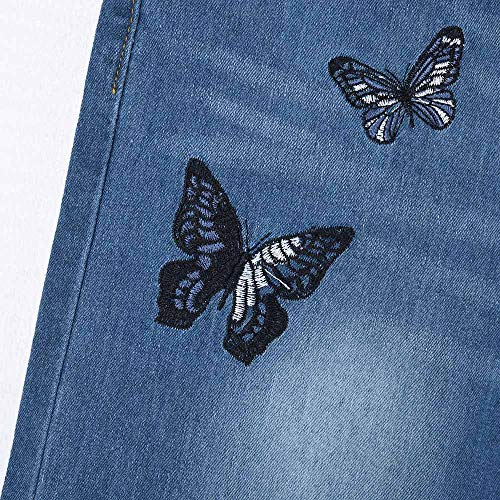 Jeans Greatestpak Blue Relax Donna trouses 8q7wZ