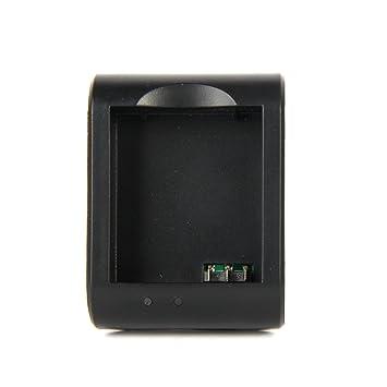 Cargador de batería adaptador de CA para deporte cámara de ...