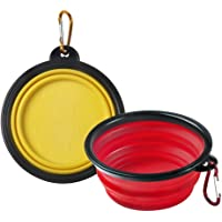 Ponanic Collapsible Dog Bowl