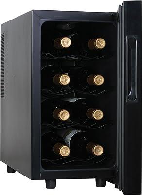Best 8 Bottle Wine Cooler