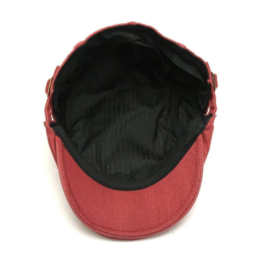 Saoye Fashion Cappello Lavorato A Maglia da Uomo Autunno E Inverno Cappello Facile Invernale Capi per Donna Cappellino Caldo in Cotone Unisex Beret