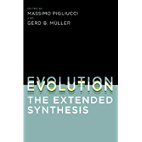 Evolution, the Extended Synthesis (The MIT Press) (English Edition)